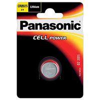 PANASONIC Lithium CR2025
