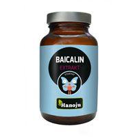 BAICALIN Extrakt 400 mg Kapseln