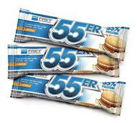 55ER Riegel Cookies & Cream