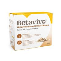 BETAVIVO mit Beta-Glucan aus Hafer