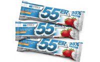 55ER Riegel Blaubeer-Joghurt