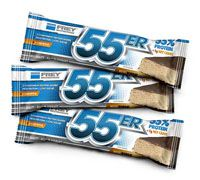 55ER Riegel Nuss-Nougat