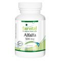 ALFALFA 500 mg Tabletten