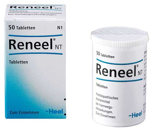 RENEEL NT Tabletten