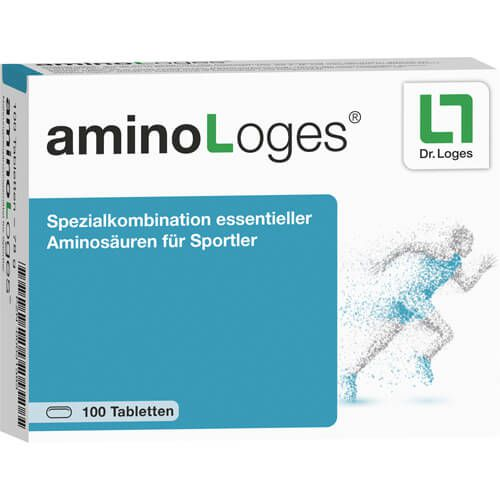 AMINOLOGES Tabletten